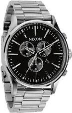 Relojes de pulsera Nixon Chrono para hombre
