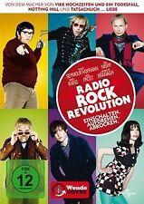 Radio Rock Revolution von Richard Curtis | DVD | Zustand sehr gut
