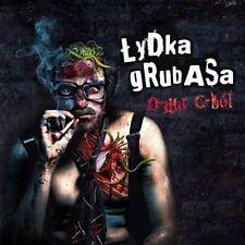 LYDKA GRUBASA - O-DUR C-BOL / CD / POLONIACREW