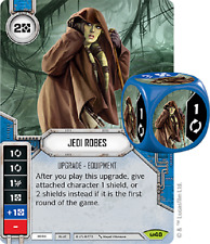 2x 2 x Jedi Robes x 2 Rare Awakenings Star Wars Destiny