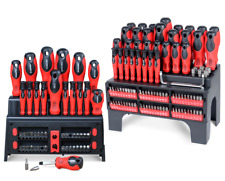 50/100pc TuulKIT Screwdriver Set Home DIY Tool Kit Repair Precision Hand Tools