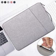 Pouch Carring Cover Laptop Bag Sleeve Case Handbag For MacBook HP Dell Lenovo