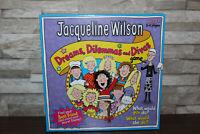 Jacqueline Wilson Dreams, Dilemmas and Divas Board Game - Trivia & Instructions