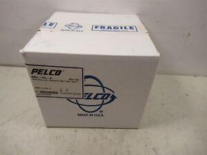 Pelco BB4-PG-E Spectra IV SE Pendant Back Box Dome Camera Housing Factory Sealed