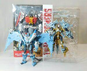 Transformers Age of Extinction Slog Swoop Slug AOE Dinobots
