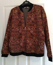 Ladies Zip Jacket