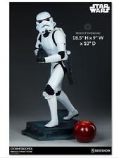 Star Wars Stormtrooper Premium Format Figure Sideshow 300526