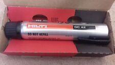 Hilti Gc42 Gas for GX 3 GX 3 Nail Gun