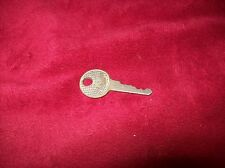Vintage Ford Hurd Key, George Jetson Style Car on Key.
