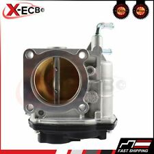 For Nissan Altima Rogue Sentra 2.5L 2008 2009-2012 Throttle Body 16119-JA00A