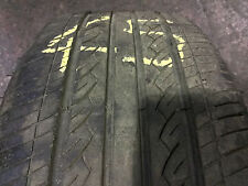 "185/55/15 82V  HIFLY HF201   15"" TYRE *PART WORN* (45)"