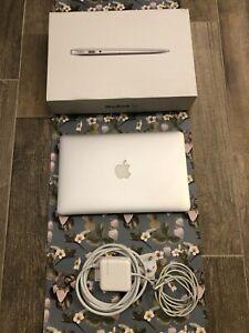 Apple MacBook Air 2013 i5 1.3GHz 11inch 4GB RAM 128GB storage