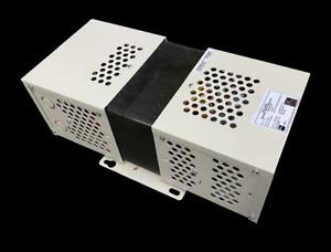 EGS Sola Hevi Duty 63-23-210-8 Constant Voltage Power Conditioner1 kVa