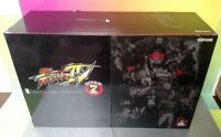 Street Fighter IV 4 Arcade Fight stick Controller PS3 Capcom Playstation 3  20th
