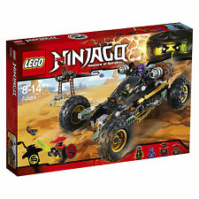 LEGO ® Ninjago ™ 70589 rochers-Buggy Neuf emballage d'origine _ rock electro NEW MISB NRFB