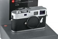 Leica M9 10705 steel grey paint // 32926,7