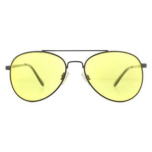 Eyelevel Sunglasses Night Driver 1 Black Night Vision Yellow Glasses