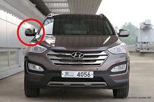 RH(Passenger Seat) LED Auto Folding Side Mirror For 2013+ Hyundai Santa Fe Sport