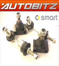 Si adatta SMART AUTO ANTERIORE INFERIORE balljoints & Stabilizzatore Anteriore Barre Collegamento