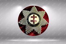 Knight Templar - Preceptors Breast Star - New