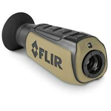 Flir Systems Scout Iii-320 Thermal Imager Detector 320x240 60hz