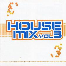 Volume 3 Various Artists MUSIC CD