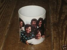 The Osmonds Fantastic New MUG Donny