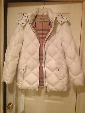 Burberry's Women's Coat Medium