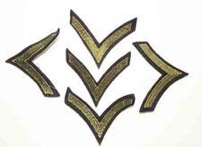 5 pack original patch us army wwii or korée (098)