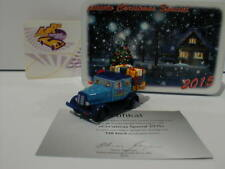 Schuco Piccolo 01614 # Hanomag ST 100 Christmas Special - Weihnachtsmodell 2015