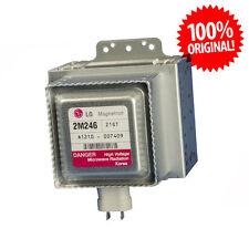 LG Magnetron 6324W1A001K / 6324W1A001N / 2M246-21GT / AP4646692 Microwave 1250W