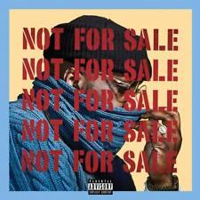 Not for Smoke DZA Audio CD