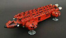 More details for space: 1999 eagle transporter prebuilt mpc 30cm 1/100 model kit - gerry anderson