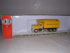 "CON-COR #2032 Kenworth H.D.Coal Dump Truck ""County D.O.T.."" Built-up H.O."