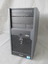 PC System FUJITSU Esprimo P2760 i3 2,93GHz 8GB RAM 120GB SSD + 500GB HDD WIN 10