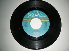 Disco PROMO 45  Kool & The Gang - Emergency  De-Lite  NM  1984