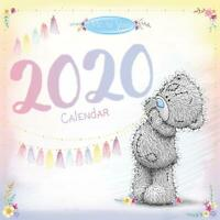 Me to You Classic Tatty Teddy Square Calendar 2020