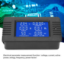 PEACEFAIR PZEM-018 AC Digital Multi-meter Voltmeter / Amperemeter 80 ~ 260VAC