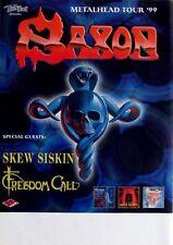 Poster für Musikfans von 1990-1999