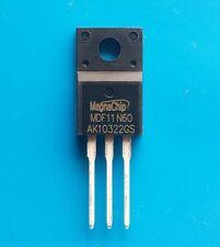 Transistor MDF11N60 TO-11N60 TO220 MDF11N60TH
