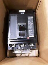 Mja36600 Square D Molded Case Circuit Breaker 600Amp 3Pole 600 Vac New