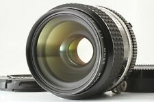 [TOP MINT] Nikon Nikkor Ais 35mm f/2 Wide Angle Prime Lens From Japan #132