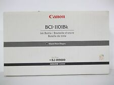 New OEM BCI-1101BK Ink Tank 660ml 4454A003[AA]