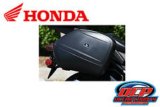 NEW GENUINE HONDA 2016 NC700X NC 700 OEM FACTORY 29L SADDLE BAG PANNIER SET