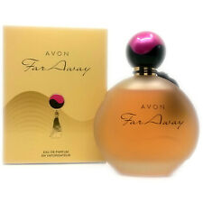 AVON Far Away Eau de Parfum Natural Spray 100ml - 3.4oz