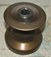 Lewmar 7 Standard Winch, Bronze Anodized