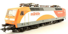 "MÄRKLIN 37544 Ellok 120 112-8 ""MARKLIN my world"" DB  Ep VI * mfx Digital"