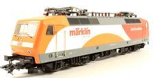 """MÄRKLIN 37544 DB 120 112-8 """"MARKLIN my world""""  Ep VI  * mfx Digital"""