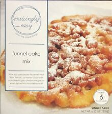 Enticingly Easy Funnel Cake Mix 6.53oz