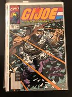 G.I. Joe #103 High Grade Marvel Comic Book 26-254